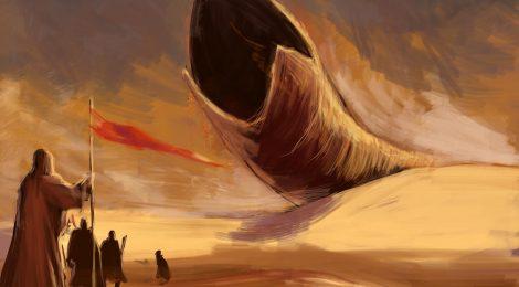 Dune : le reboot par Denis Villeneuve !