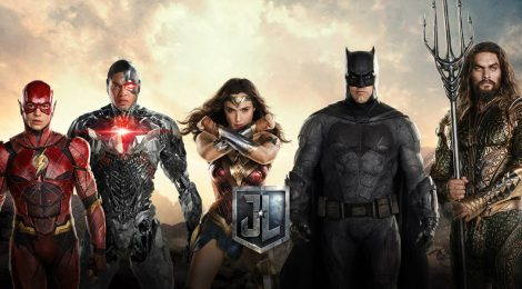 Justice League : un trailer explosif !