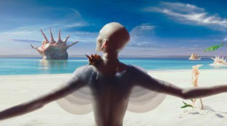 Valérian et la Cité des mille planètes : nouveau trailer coloré !