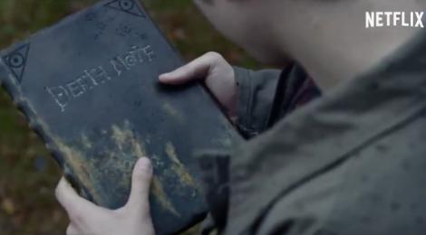 Death Note : le teaser de l'adaptation américaine !