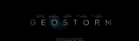 Geostorm : le trailer d'un futur nominé au Razzie Awards !