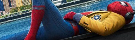 Nouveau trailer pour Spider-Man : Homecoming !