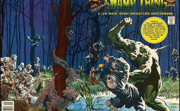 Une légende des comics nous a quitté... RIP Bernie Wrightson