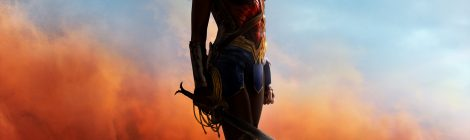 Wonder Woman : un nouveau trailer !