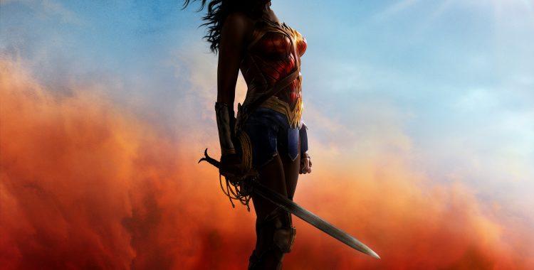 Wonder Woman : un nouveau trailer !