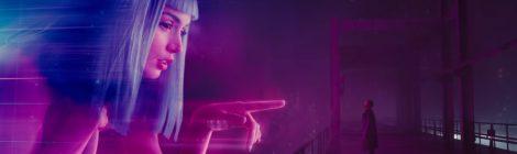 Blade Runner 2049 : un second trailer magnifique !