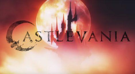 Castlevania : un premier teaser !
