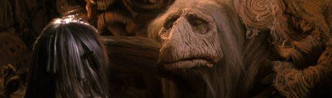 Dark Crystal revient sur Netflix