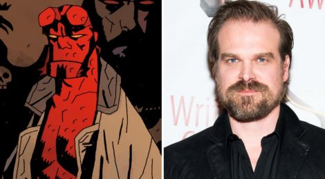 Hellboy : le reboot des enfers !