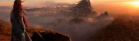 Mortal Engines : le nouveau projet de Peter Jackson avance !