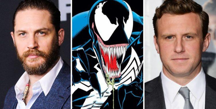 Tom Hardy sera Venom !