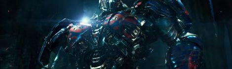 Nouveau trailer pour Transformers 5