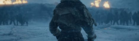 Game of Thrones :  un nouveau trailer intense !