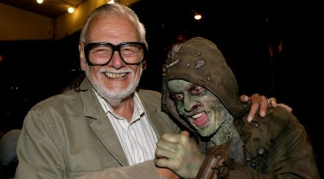 George A. Romero n'est plus de ce monde.