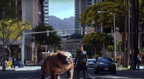 Inhumans : nouveau trailer pour la série à la SDCC !