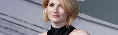 Doctor Who sera bientôt une femme !