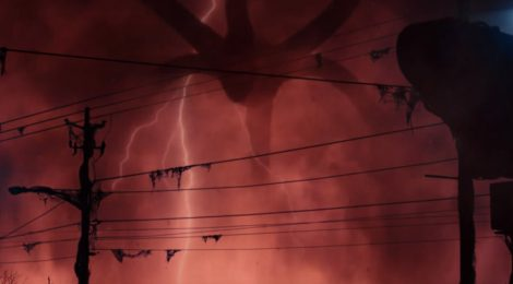 Strangers Thing : un trailer déjà culte !