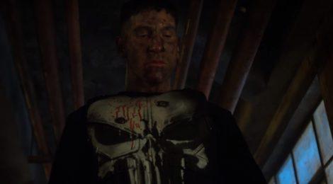 The Punisher : nouveau trailer saignant !