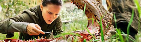 Annihilation : un film SF intriguant avec Nathalie Portman