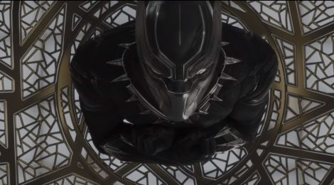 Black Panther : un nouveau trailer !