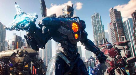 Pacific Rim 2 : le trailer de la New York Comic Con !