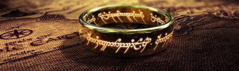 Tout sur la série Lord of the Ring en préparation !
