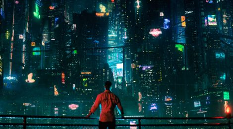 Altered Carbon : la nouvelle série SF de Netflix !