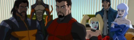 Suicide Squad : Hell To Pay, le trailer du nouvel animé DC