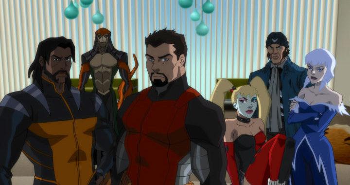 Suicide Squad : Hell To Pay, le trailer du nouvel animé DC