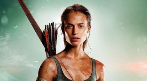 Tomb Raider : un nouveau trailer !