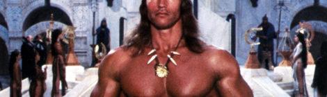 Conan le Barbare : bientôt une série sur Amazon ?