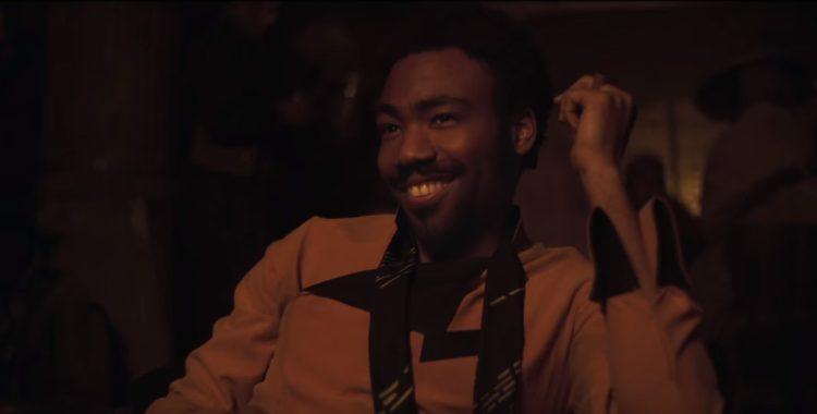 Solo : A Star Wars Story, voici enfin le trailer !