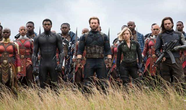 Avengers : Infinity War, découvrez l'ultime trailer !