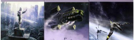 Le Cycle de Fondation d'Asimov en série TV !