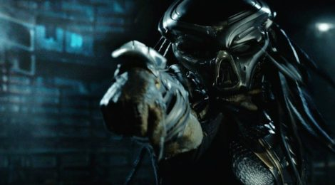 The Predator : le premier trailer !