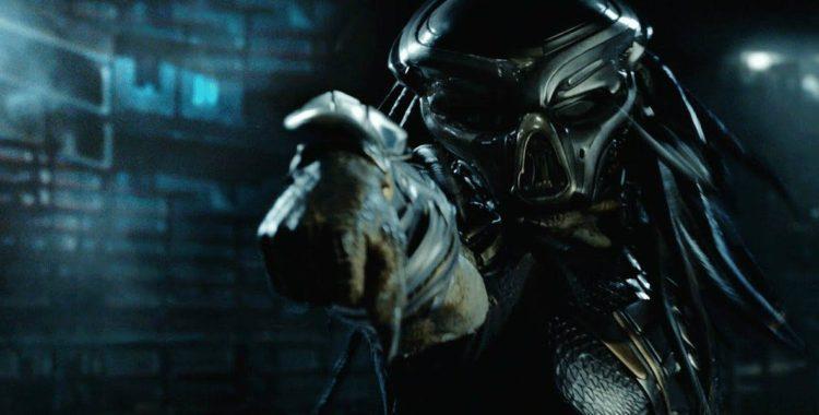 The Predator : le premier trailer !