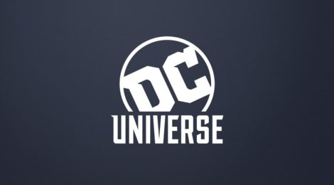 DC Universe : 4 séries originales en streaming !