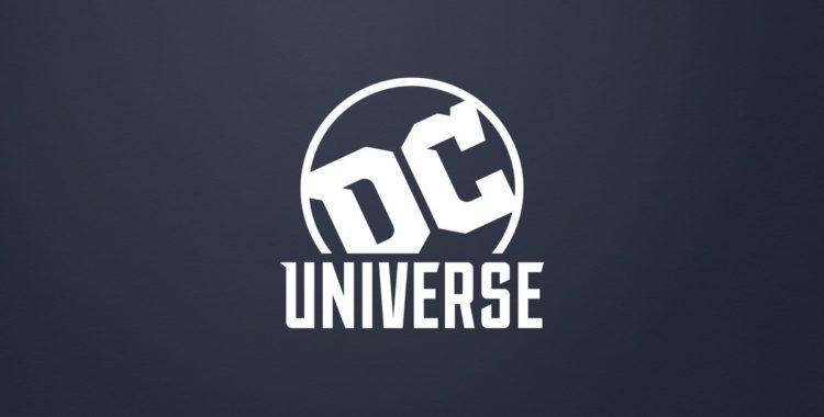 DC Universe : 4 séries originales en streaming !