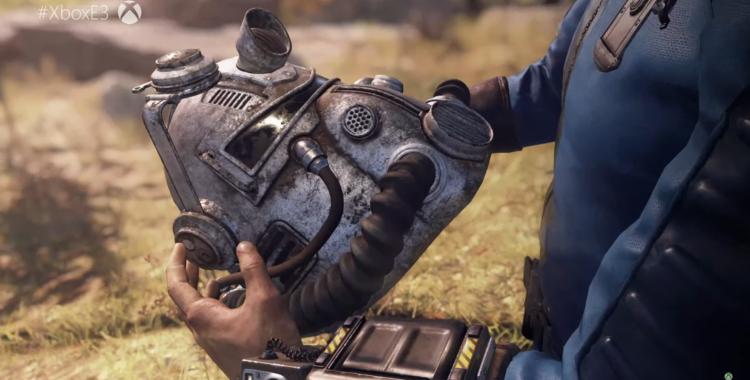 E3 : Bethesda dévoile The Elder Scrolls VI & Fallout 76