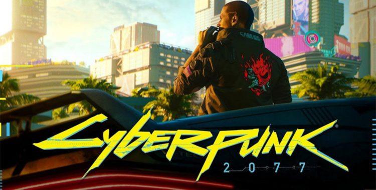 E3 : Cyberpunk 2077, la claque !