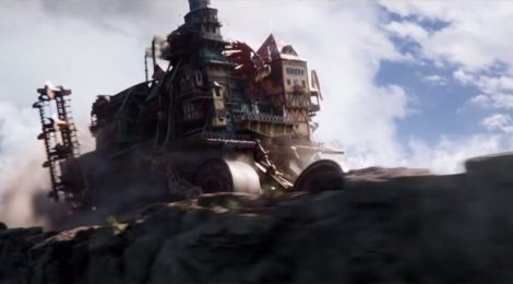 Mortal Engines : un nouveau trailer !