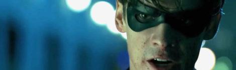 Titans : premier trailer de la série live !