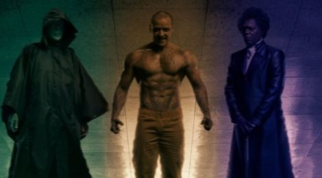 Glass : la suite d'Incassable s'offre un trailer dantesque !