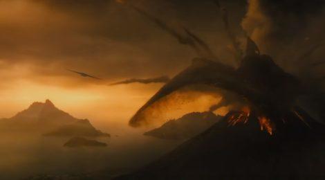 Godzilla 2 : le premier trailer !