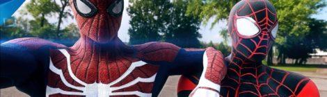 Spider-man : plein de news sur le jeu !