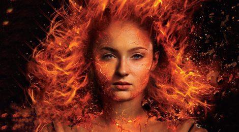 Dark Phoenix : enfin le trailer de ce film X-Men !