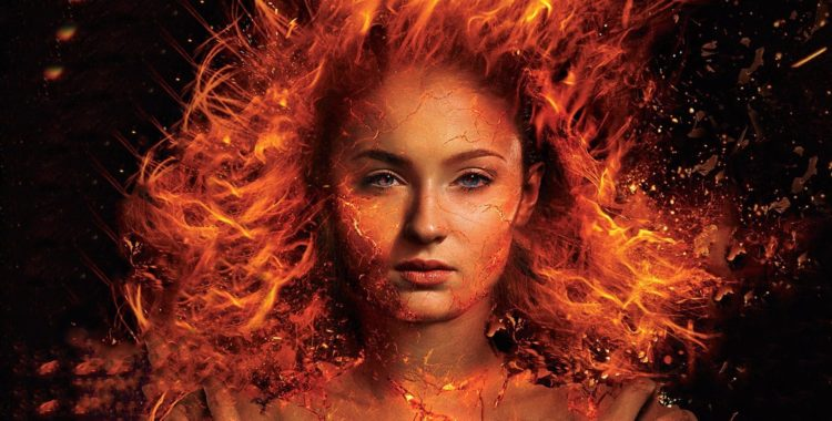 Dark Phoenix : enfin le trailer de ce film X-Men !