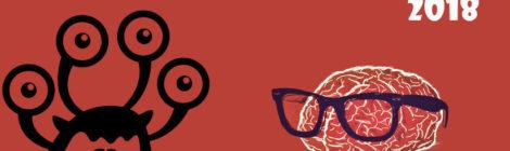 FGC 2018 : Résultats de l'épreuve concept geek