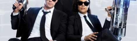 Men in Black International : le trailer !