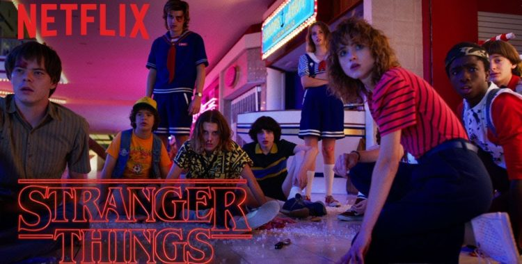 Stranger Things saison 3 : le trailer !